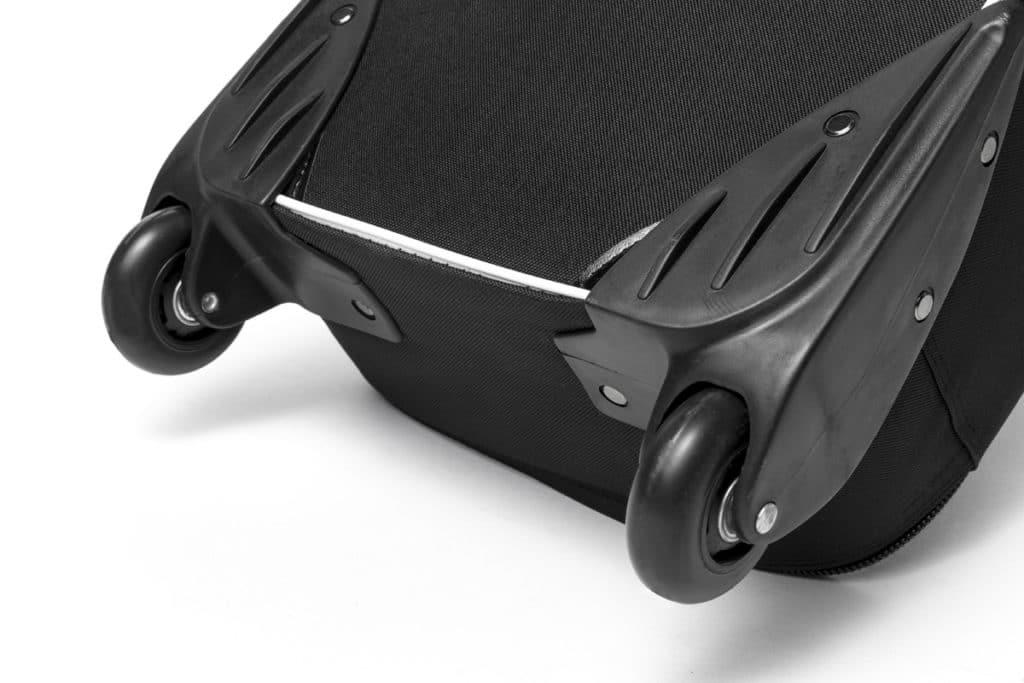 Koffer Zipper Moon